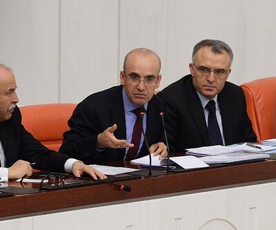 Mehmet Şimşek Cumhurbaşkanlığı Sarayıyla ilgili soruları yanıtladı