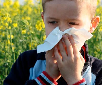 Hazır gıdalar, çocuklarda alerji çeşidini artırıyor