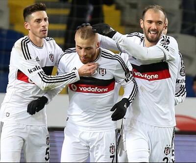 Beşiktaşhttps://www.cnnturk.com/spor-haberleriSpor39;ta 4 futbolcu zehirlendi