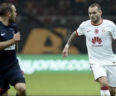 Sneijder New York uçağına binecek ama Manchesterhttps://www.cnnturk.com/spor-haberleriSpor39;da inecek!
