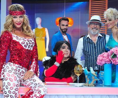 Show Tv'den ''Bu Tarz Benim'' açıklaması