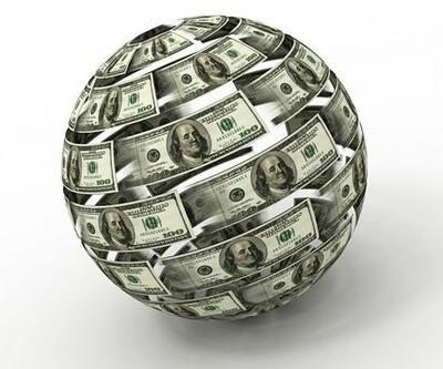 Dünyanın en zengin şirketleri...