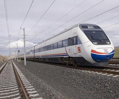 Bolu ile Eskişehir hızlı tren ile birbirine bağlanacak