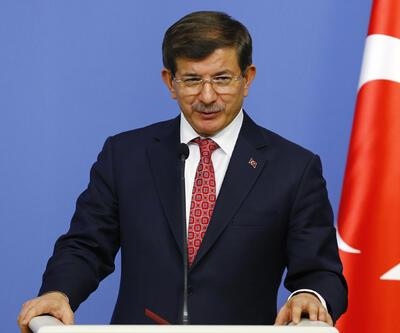 Davutoğlu Özgecan Aslan cinayetinde idam tartışmasına değindi