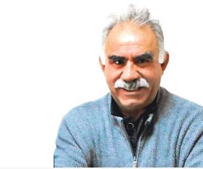 FETÖ üyesi mühendis İmralı'da Öcalan'la görüşmüş