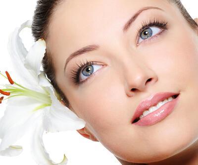 Güzel cildin sırrı sağlıklı beslenmede!