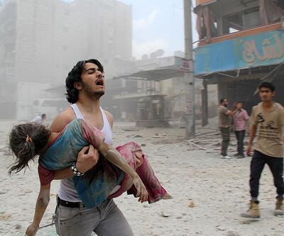 Esad'dan Dünya Sağlık Örgütü'ne Halep'e giriş izni