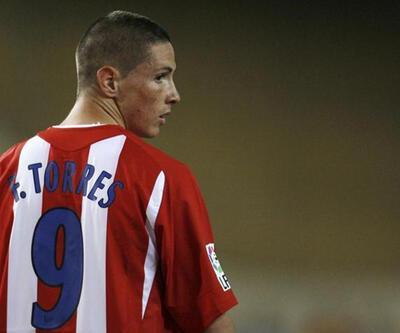 Atletico Madrid'de efsane dönüyor