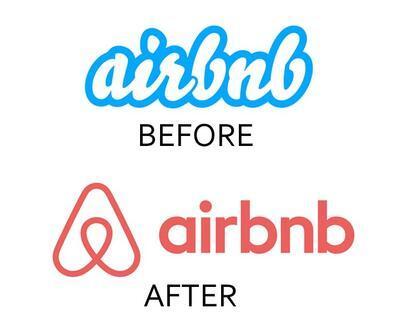 2014'ün en kötü 10 logo değişikliği!