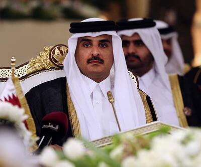 Katar Emirinden İsrail ordusuna 2,5 milyon Euro bağış