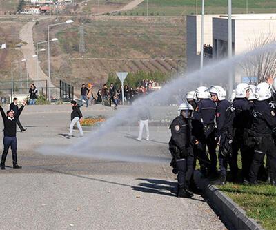 Sütçü İmam'da gerginlik sürüyor: 67 gözaltı