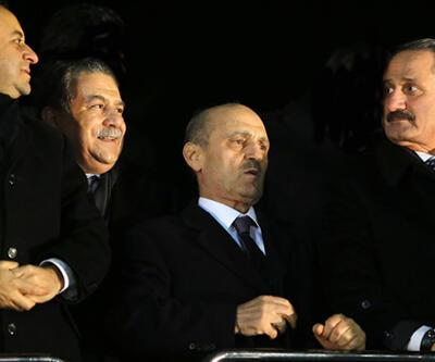 Arınç ve Akdoğan'dan Yüce Divan açıklaması