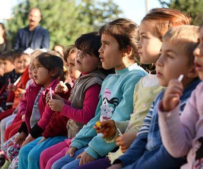 Diyarbakır'da çocukları fişleme skandalı
