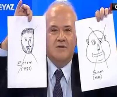 Ahmet Çakar çıldırdı!