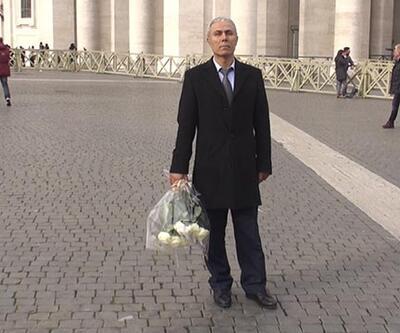 Vatikan'a kaçak giren Mehmet Ali Ağca'nın yol haritası