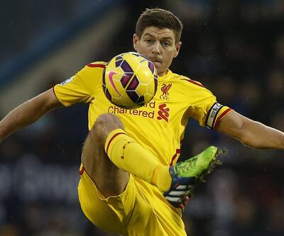 Liverpool'da Gerrard efsanesi sona eriyor