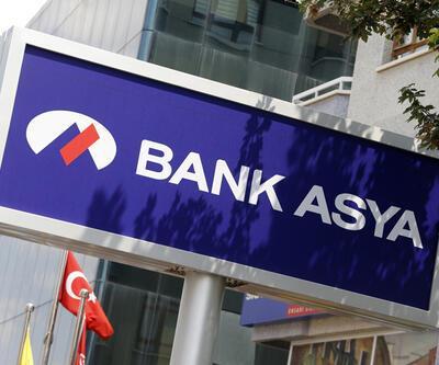 Bank Asya'da atama!