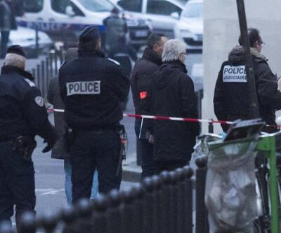 Fransa'da 2 camiye ateş edildi