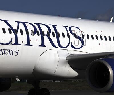 Kıbrıs Havayolları kepenk kapattı!