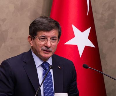 Davutoğlu'ndan Bank Asya yorumu: Siyasi değil hukuki