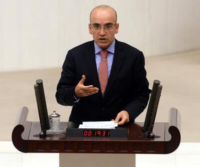 """Mehmet Şimşek """"memura zam"""" oranını açıkladı"""