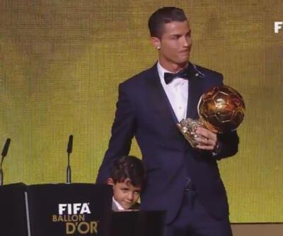 Ballon d'Or sahibini buldu!