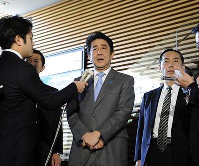 Japonya'dan savunma bütçesine rekor pay