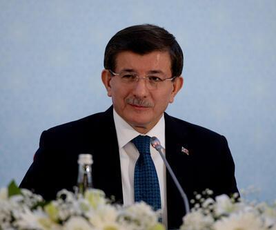 Başbakan Davutoğlu'ndan Arınç açıklaması