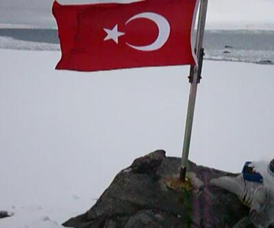 Türkiye gözünü Antarktika'ya dikti!