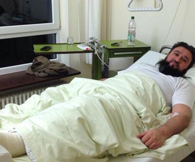 Almanya'da Türk vatandaşı saldırıya uğradı