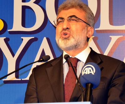 """Enerji Bakanı Yıldız: """"Diyarbakır Belediyesi borcunu ödemeli"""""""