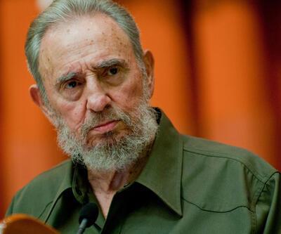 """Fidel Castro: """"ABD politikalarına güvenmiyorum ama..."""""""