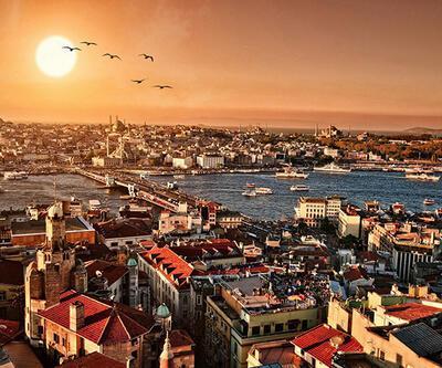 Çocuklar, İstanbul'u bu kitaplarla tanıyacak