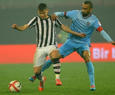Trabzon'da golsüz eşitlik