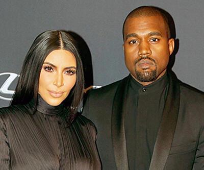 Kanye West seks kasedine 250 bin dolar ödedi