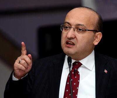 Yalçın Akdoğan'a göre HDP'nin oyu: Yüzde 6-7