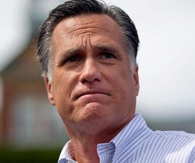 Romney'den U dönüşü