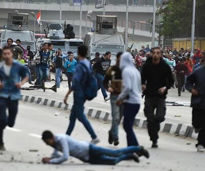 Mısır'da 183 kişi hakkında idam kararı