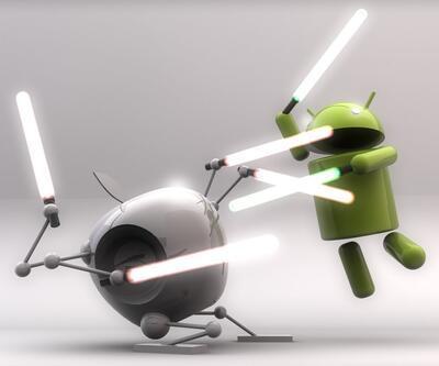 iPhone sahiplerinin hayalindeki 7 Android uygulaması