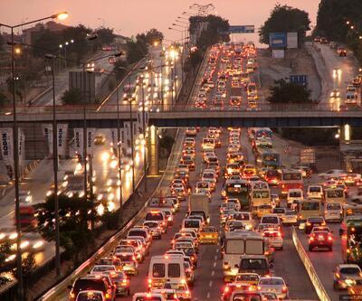 Trafikte öfkenizi kontrol etmek için öneriler