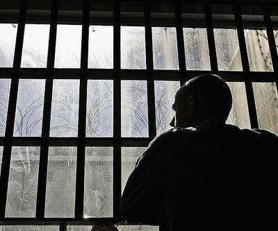 Cezaevlerinde yüzde 234'lük artış