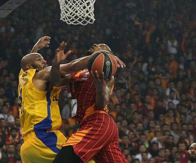 Galatasaray kızgın ama umutsuz