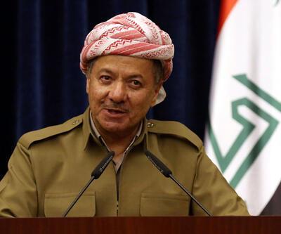 Barzani: Rusya destek verirse memnuniyet duyarız