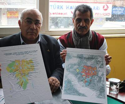 Beyoğlu Belediyesi'nin yeni Okmeydanı planına bilirkişi incelemesi