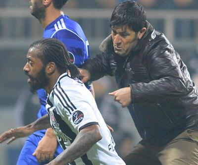 İşte Manuel Fernandes'i Beşiktaş'tan kopartan olay
