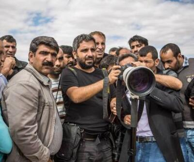 Bülent Kılıç'a dünyanın en saygın basın fotoğrafı ödülü