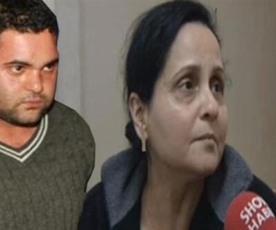Özgecan'ın katil zanlısının annesi konuştu