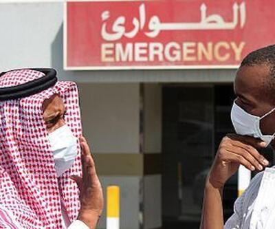 Suudi Arabistan'da 5 kişi Corona virüsünden öldü