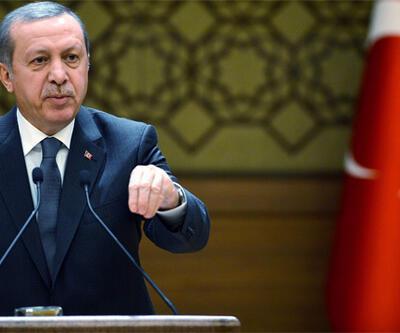 Erdoğan'a 130 sayfalık brifing