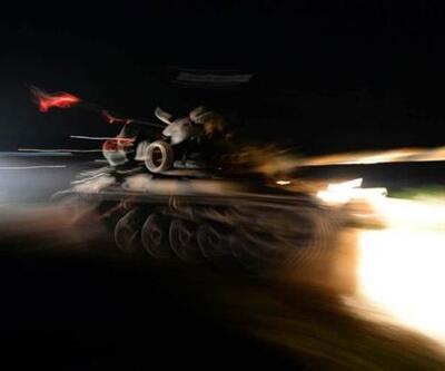 """""""Şah Fırat"""" operasyonu dış basında: """"Türkiye askerlerini tahliye etti"""""""